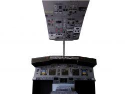 Mockups 737