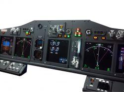 Mip boeing 737 Com Eletrônica