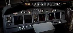 Boeing 737 completo Mip estrutura + eletronica