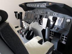 Cockpit Aberto
