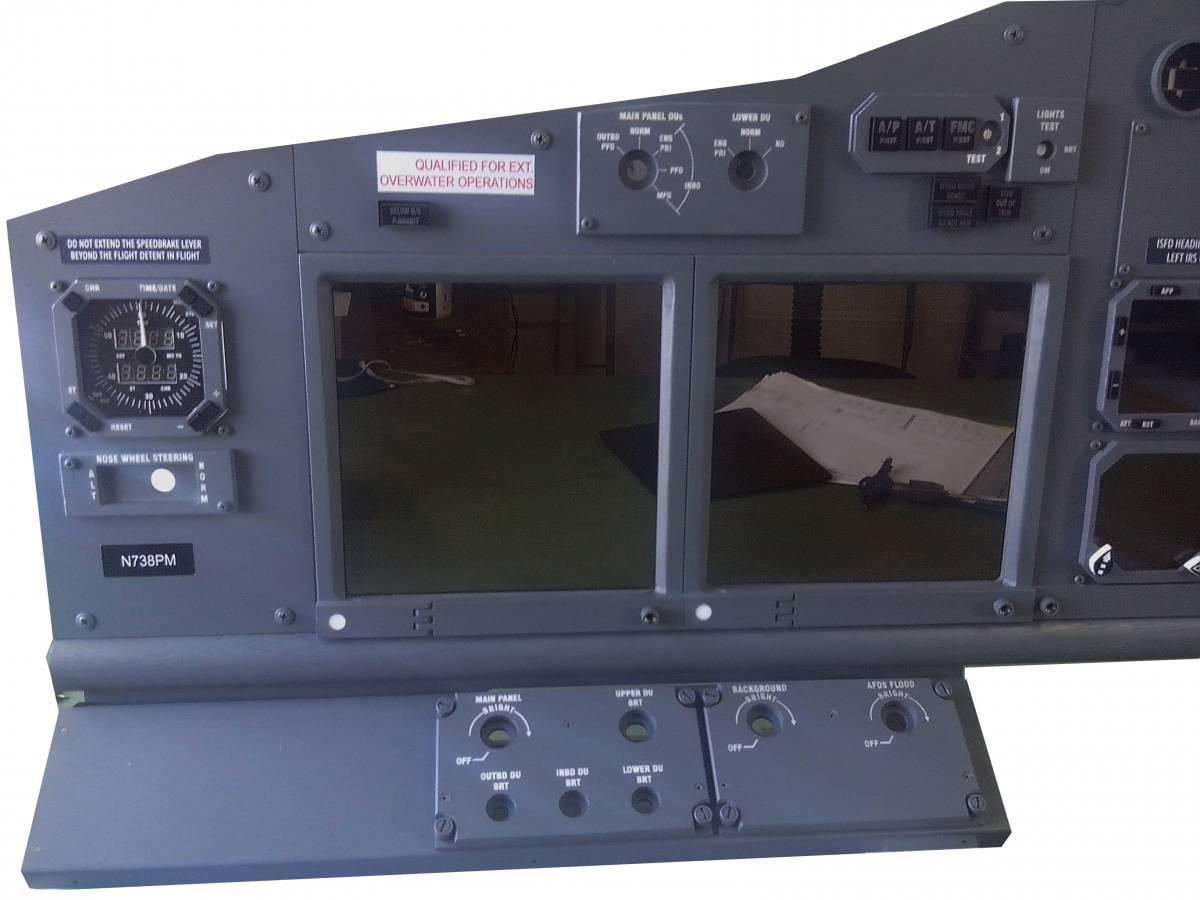 mip boeing 737 completo espa o aereo simuladores. Black Bedroom Furniture Sets. Home Design Ideas